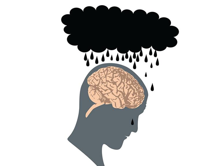 علائم افسردگی در کودکان و نوجوانان