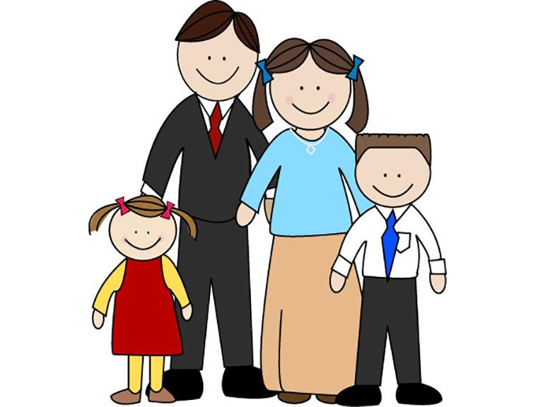 نقش پدر و مادر در شکل گيری باور های فرزندان