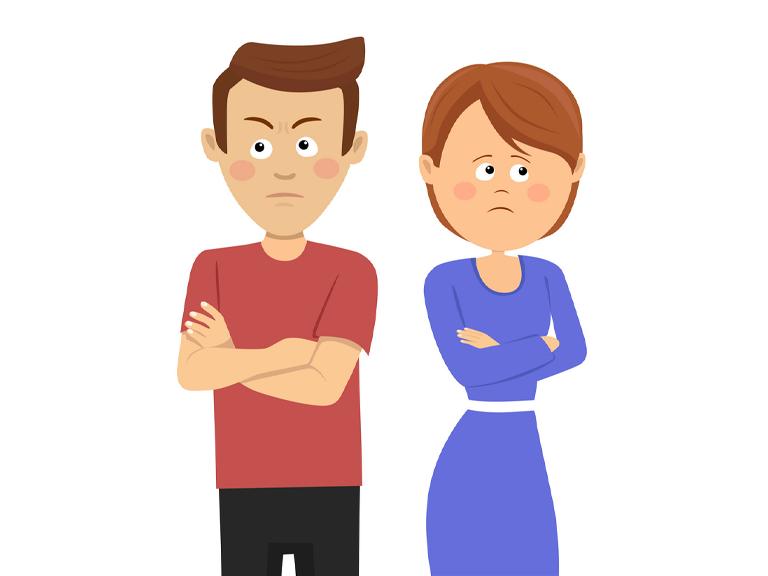 حل افسردگی ، اضطراب ، وسواس و اختلافات با همسر
