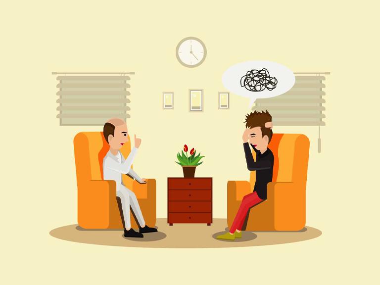 چه زمانی به روانشناس یا روان درمانگر مراجعه کنیم؟